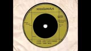 Somehowart - Don