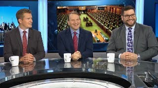Political strategists discuss coronavirus, Conservative leadership race