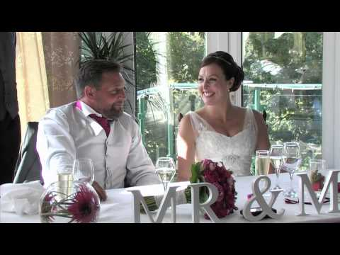 BEST WESTERN The Dartmouth Hotel, Golf and Spa Weddings
