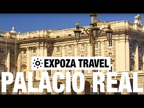 Palacio Real Vacation Travel Video Guide