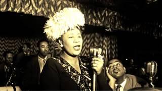 Ella Fitzgerald ft Sy Oliver & His Orchestra - I