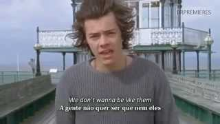One Direction - You and I Legendado