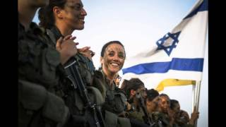 Soldier girl - Bulat Okudzhava in Hebrew translation