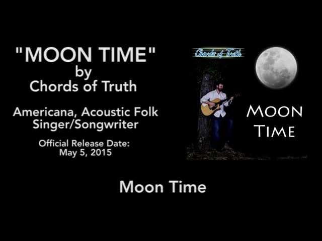 Moon Time Lyrics Video