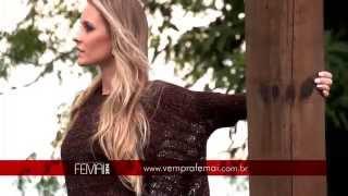 FEMAI 2014 - Feira de Malhas de Imbituva