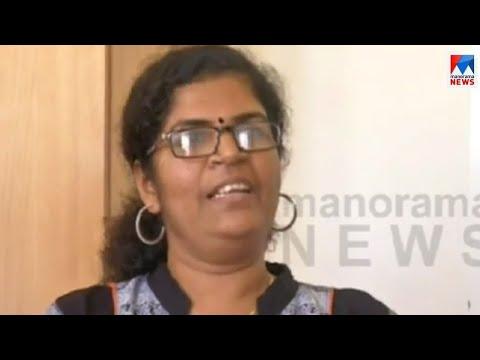 പോയത് ആംബുലന്സിലല്ല; നടന്ന് മല കയറി; 'മാവോ' സംഘടനയിലില്ല   First Interview   Sabarimala   Bindu  