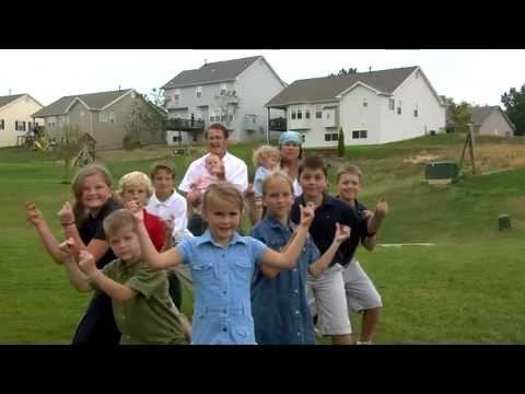 Tim Hawkins - A Homeschool Family