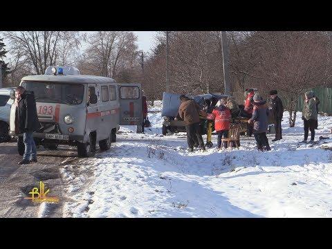 Постраждалі та загиблі пасажири, понівечені автівки – наслідки аварії у Романівці