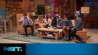 The Dance Company, Elyzia & Alexa Key Part 2 | Ini Talk Show | Sule & Andre | NetMediatama