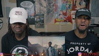 YoungBoy Never Broke Again - Diamond Teeth Samurai (Official Video) - REACTION