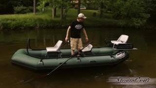 Stealth Craft Boats Hooligan Raft