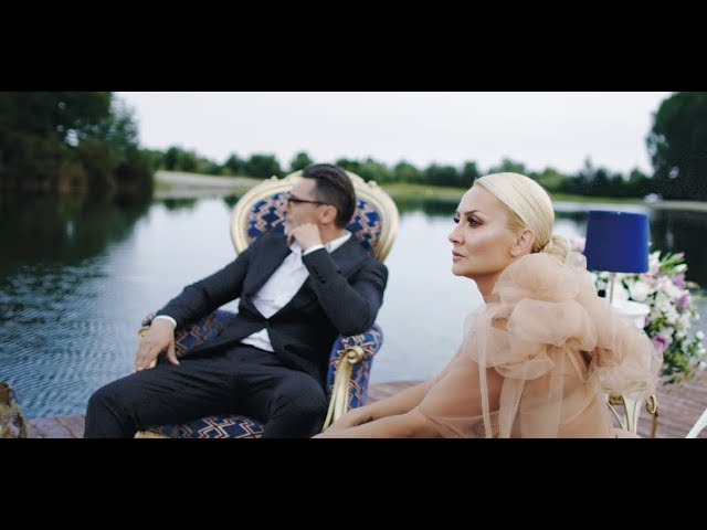 Goca Trzan - Folija - (Official Video 2018) 4K