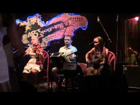 Festivals A & C 2012:  Trou Dans Mon Coeur