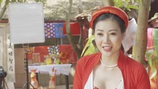 Hài Tết 2020 Giấc Mộng Quan Trường - Phỏng Vấn Nghệ Sỹ Thanh Hương - Trọng Lân