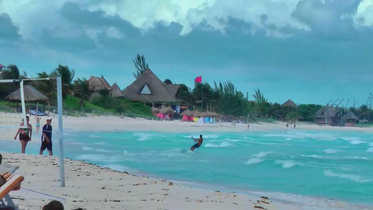 Catalonia Royal Tulum Resort An Exotic Only In Xpu Ha Mayan Riviera You