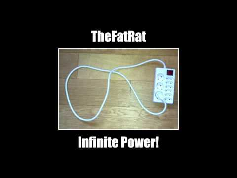 Infinite Power - TheFatRat - радио версия