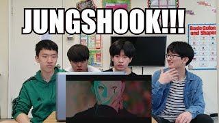 KOREANS REACT TO - BTS (방탄소년단) LOVE YOURSELF 轉 Tear 'Singularity' Comeback Trailer