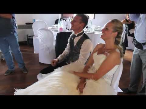 Matrimonio Tommy e Vale - La canzone degli amici !!!