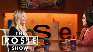 Chelsea Handler Gets Frank About Sex | The Rosie Show | Oprah Winfrey Network