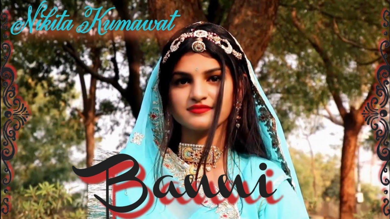 Download Banni Song Rajasthani Dance | Nikita Kumawat | Bullet Rani