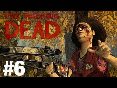 Nyaris Mati - The Walking Dead Game - Indonesia #6