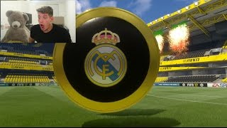 Just Wait for the Last F*cking Pack... (Fifa 17 Ultimate Team) Pack Opening