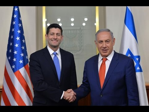 Congress Rebukes The UN For Condemning Illegal Israeli Settlements