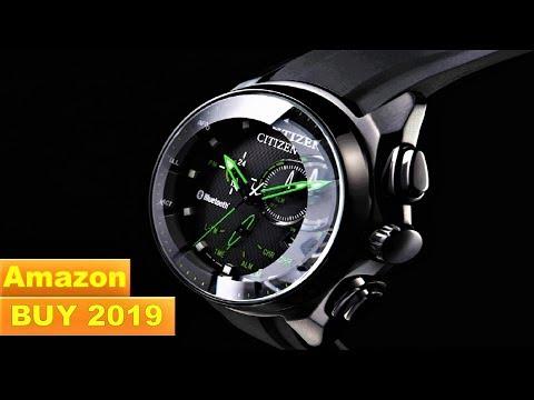 Top 5 Best New Citizen Watches To Buy In 2019 Amazon