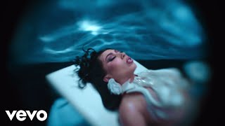 Kali Uchis  fue mejor feat. SZA (Official Video)