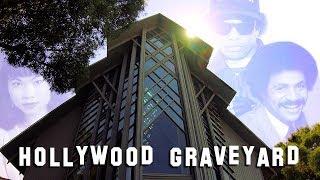 FAMOUS GRAVE TOUR - Rose Hills (Eazy-E, Ron Glass, etc.)