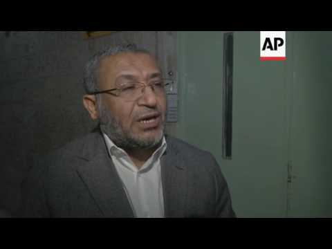 Muslim Brotherhood office is shutdown in Amman
