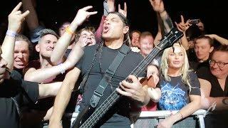 Metallica: For Whom the Bell Tolls (MetOnTour - Herning, Denmark - 2018)