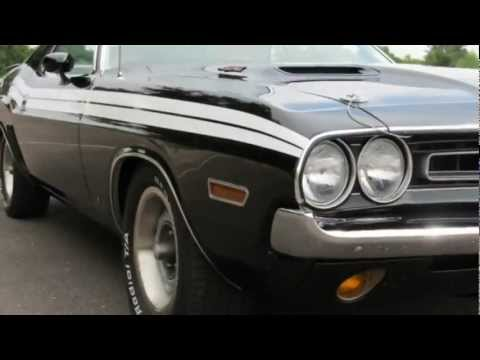 1971 Dodge Challenger RT for Sale | Classic Cars MN | http://route65classics.com