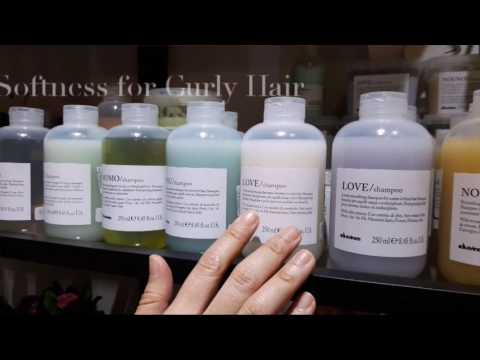 Davines - Essential Haircare at Flare Wellness