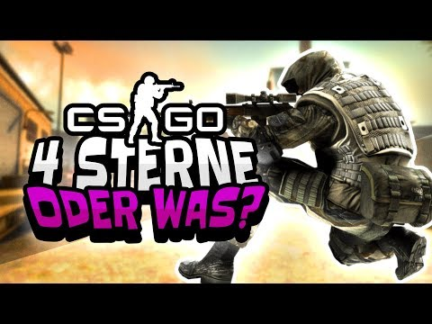 4 Sterne sollte man haben ? Counter Strike: Global Offensive thumbnail