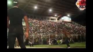 Enjaillement au Concert Dj Arafat à Bouaké