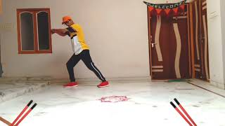 Garba Dance chalo Bela (Dandiya) by justin malvi