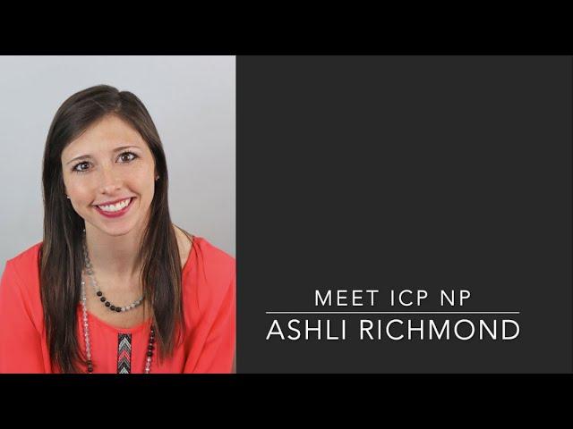Ashli Richmond - ICP NP