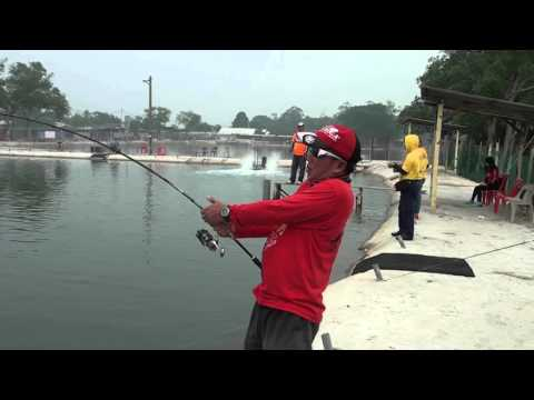 Hunting Down the FRANKENFISH in Washington D.C. (Bank Fishing the Tidal Basin) from YouTube · High Definition · Duration:  20 minutes 33 seconds  · 1.526.000+ views · uploaded on 10.07.2017 · uploaded by 1Rod1ReelFishing