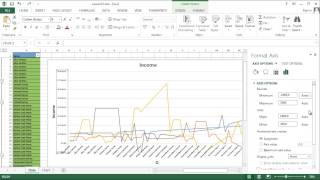 #15.4 Basic Excel Tutorial - Final Project