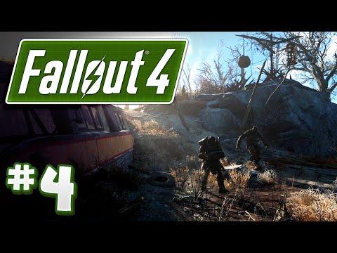 Fallout 4 #4 - Dogmeat