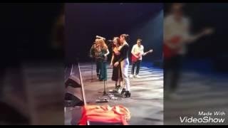 Şok !! Serenay Sarıkaya ve Kerem Bursin'den Galada özel Görüntüler !! | Serenay Sarıkaya Sahnede !!!