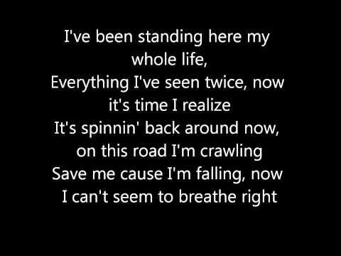 Runnin' Adam Lambert lyrics