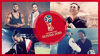 Best Fifa World Cup Songs 2018 | WM SPECIAL