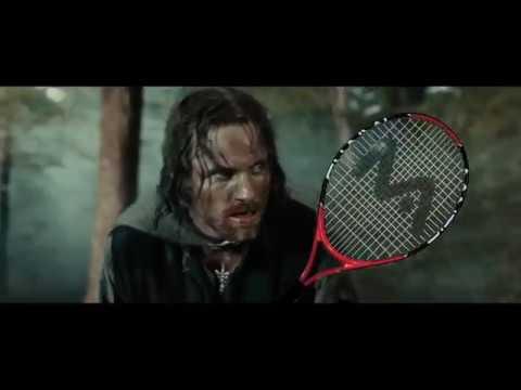 Teh Lurd Of Teh Tennis