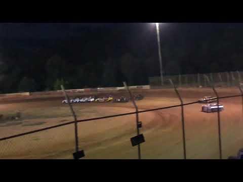 6/9/18 Renegade Harris Speedway