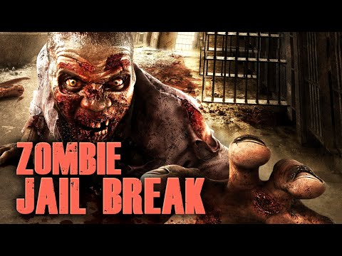 ZOMBIE JAIL BREAK ★ Left 4 Dead 2 Mod (L4D2 Zombie Games)