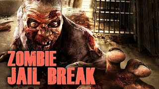 Zombie Jail Break ★ Left 4 Dead 2 Mod (l4d2 Zombie Games)