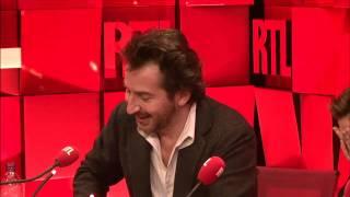Emmanuelle Devos & Edouard Baer : Les rumeurs du net du 07/02/2014 dans A La Bonne Heure - RTL - RTL