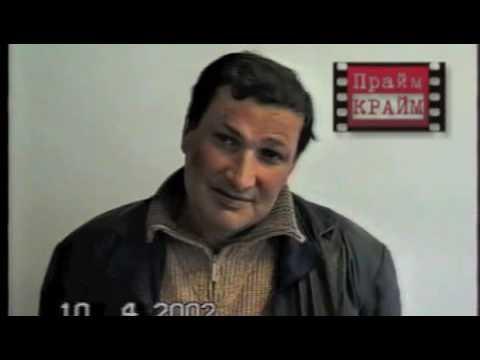 вор в законе Ное Цулая (Ной) 10.04.02 Тбилиси